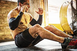 Best compression shorts for squats